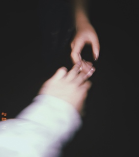 blurred, tumblr and hands