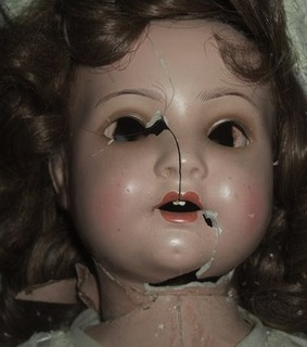 horror movies, doll and movies