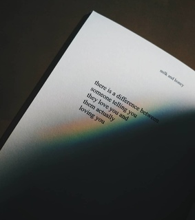 grunge, poetry and Lyrics