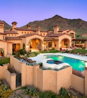 home, awesome and luxury