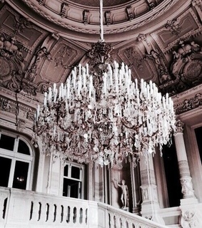 chandelier, luxury and expensive