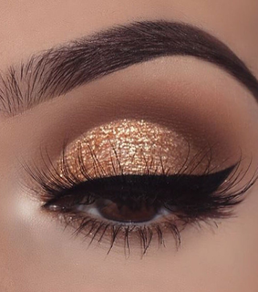 sparkling, sexy and eye