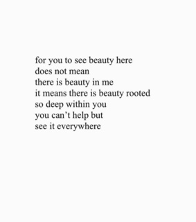 beautiful, poem and beauty