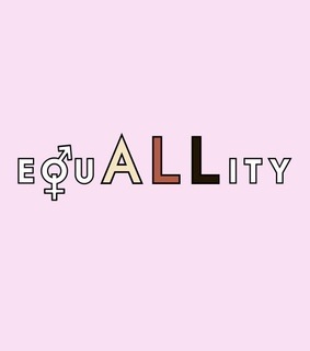 all, equal and feminist