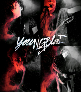 black, youngblood and wallpaper