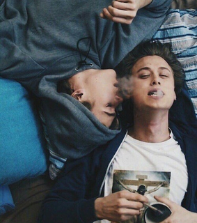 isak, even and skam