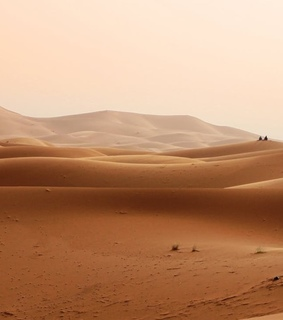 dunes, sand dunes and sand