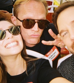 star-lord, paul bettany and peter quill