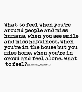 lost, sadness and quotes