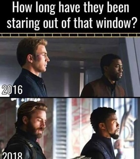 t'challa, superheroes and funny