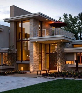 luxury, home and love it