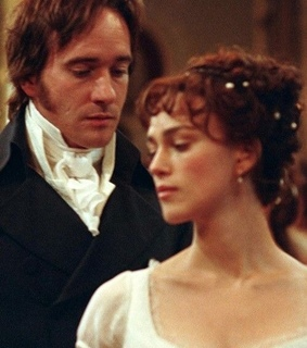 keira and matthew, elisabeth and inspiration
