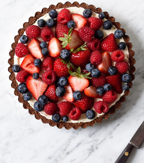 food porn, cake and fruit