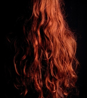 red, gingers and hair