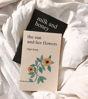 milk and honey, style and bed
