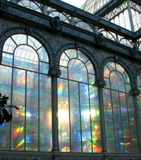aesthetic, glass and palace