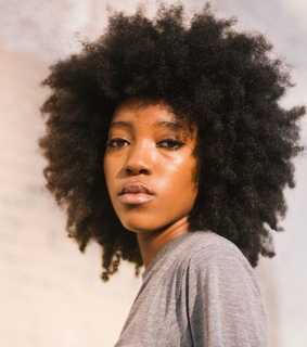 pretty hair, afro textures and natural hair care