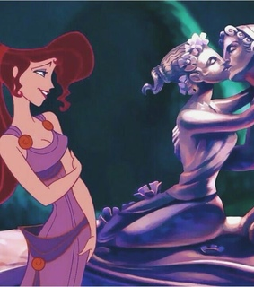hercules and disney