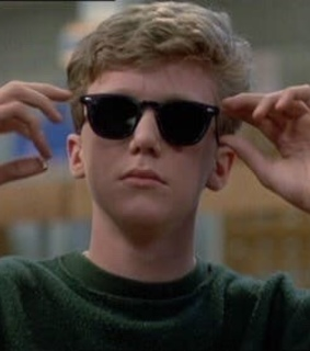 tumblr, The Breakfast Club and 90s
