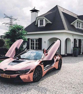 luxurious, luxury and rich