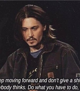 babe, johnny and 90's