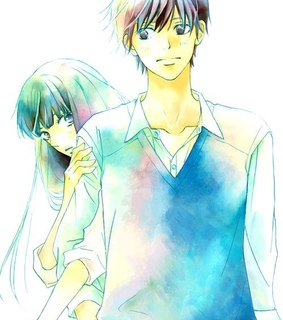 couple, love and kimi ni todoke