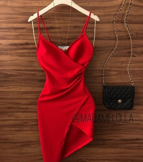 mini dress, fashion and dress