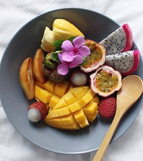 snacks, fruits&berries and yummy