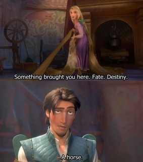 tangled and rapunzel