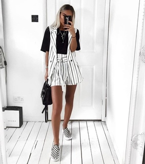 fashion style, outfit goal and inspo