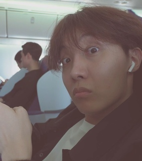 bts low quality, bts and jhope
