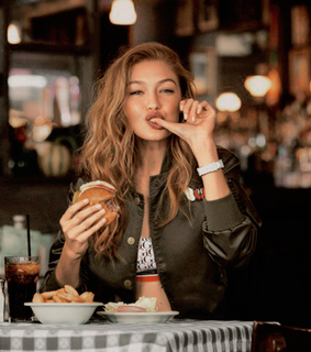 perfect, gigi hadid and amazing
