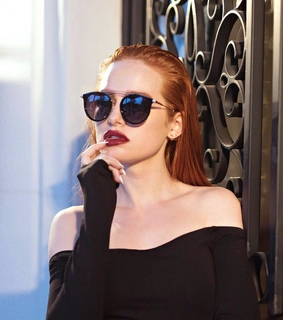 actress, madelaine and petsch