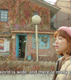 kdramas, humor and aesthetic