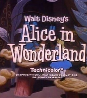 aesthetic, wonderland and disney