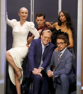 guardians of the galaxy, paul bettany and vision