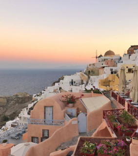 love, discover and Greece