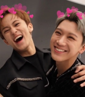 mark lee, nct and ten