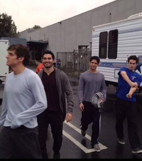 tw, dylan o'brien and guys