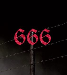 satan, number of the beast and dark