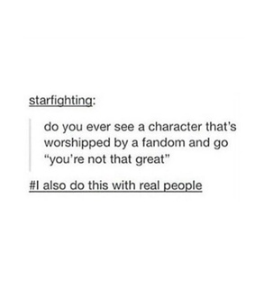 tv shows, book and fandoms