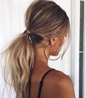 style, girls and hairstyle