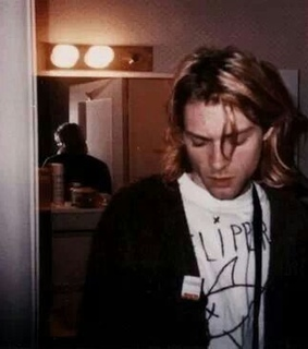 grunge, nirvana and kurt cobain