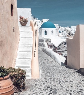 Greece, beautiful and travel