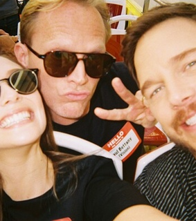 paul bettany, Marvel and Avengers
