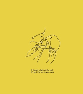 quotes, wallpaper and yellow