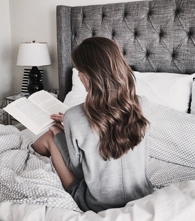 style, book and fashion
