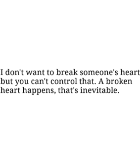 broken hearts, words and sayings