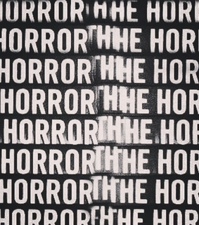 aesthetic, spooky and horror