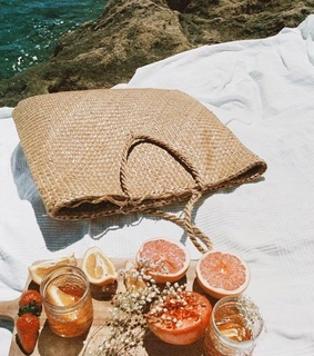 food, summer and world